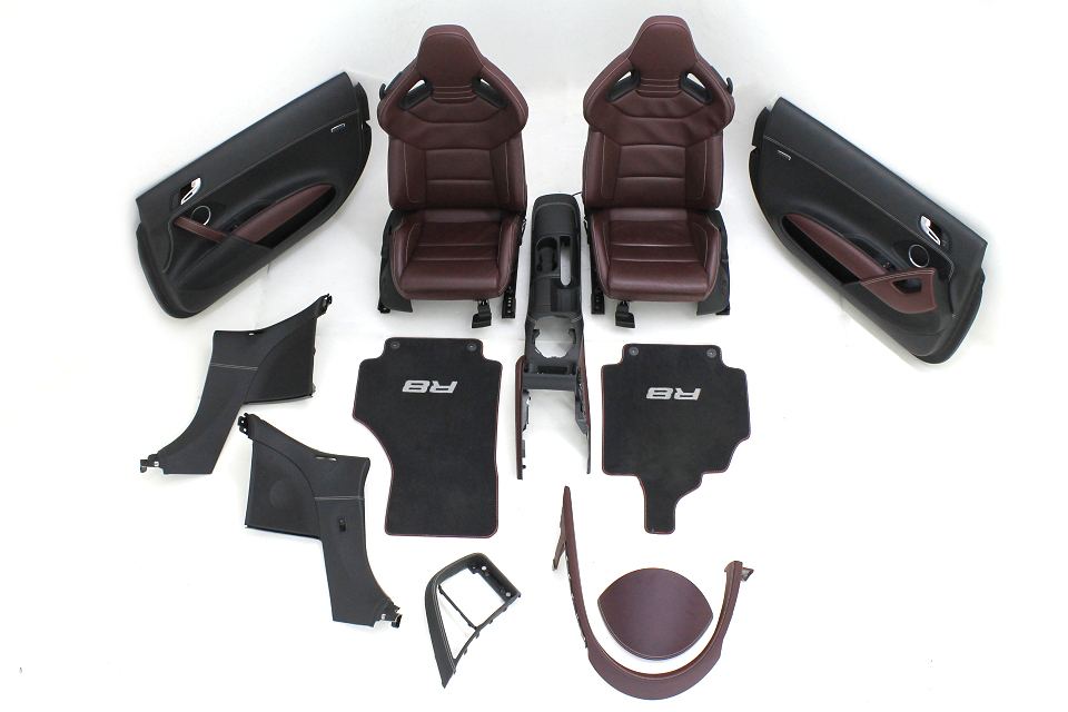 original audi r8 schalensitze exclusive recaro. Black Bedroom Furniture Sets. Home Design Ideas