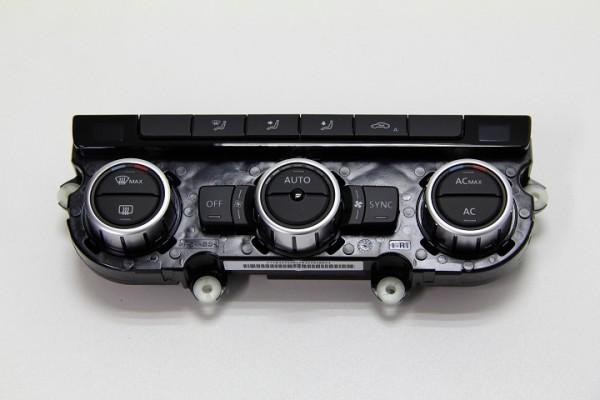 Org VW Beetle 5C Klimabedienteil 5C0907044M Klimabetätigung climate control NEU