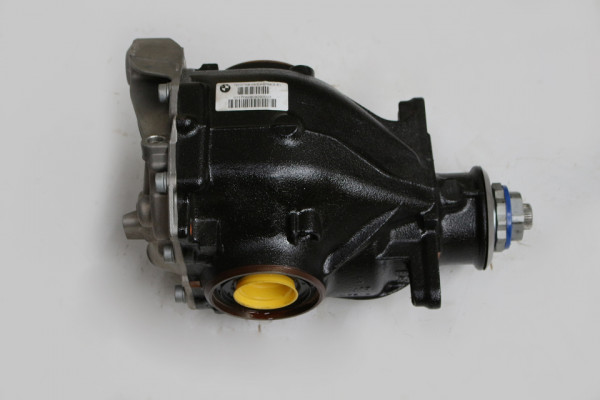 Original Bmw 3er F30 F31 4er F32 F33 Hinterachsgetriebe 7603759