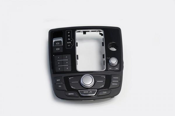 Audi A6 4G A7 4G Bedieneinheit MMI 4G1919612A Navigation Multimedia Navi