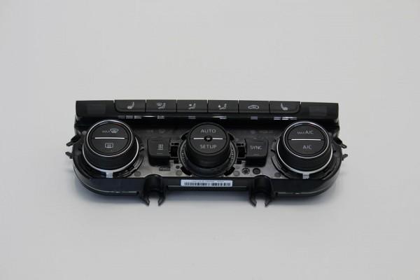 VW Golf 7 Klimabedienteil 5G0907044S Klimabetätigung Standheizung Sitzheizung