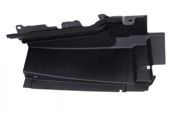 Audi R8 42 Spyder Abdeckung Verdeckkasten 427825152 Abschirmring 427825354 re