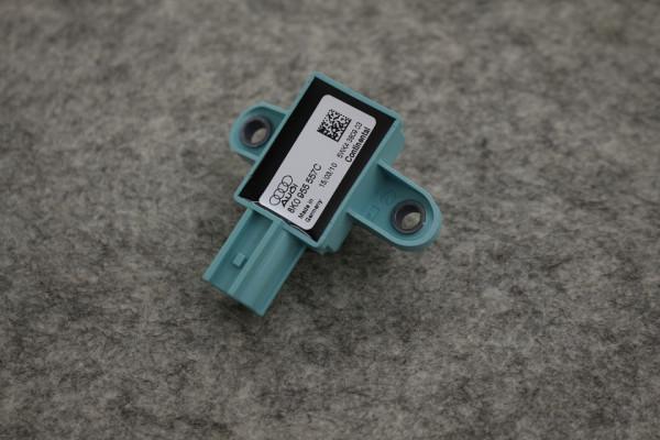 Original Audi A4 8K A5 8T Q3 8U Q5 8R Drucksensor 8K0955557C Sensor Türen vorne