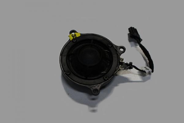 Org VW EOS Transporter T5 Dynaudio Lautsprecher 1Q0035415 Mitteltöner speaker