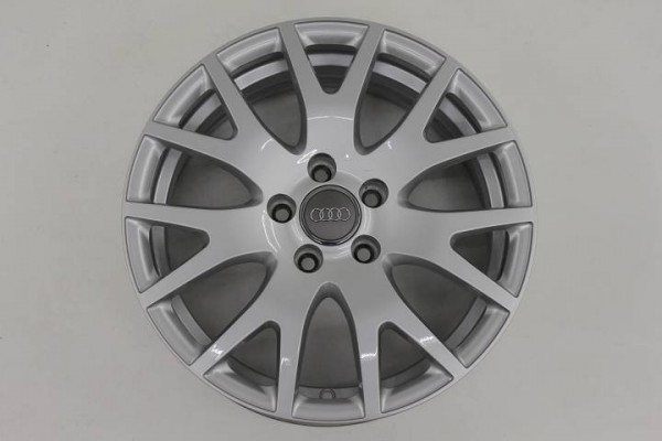 Original Audi TT 8J Alufelge 17 Zoll Einzelfelge Felge 8J0601025G
