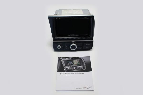 Original Audi R8 Navigation Navi Plus RNSE RNS-E 423035192L Navigationssystem