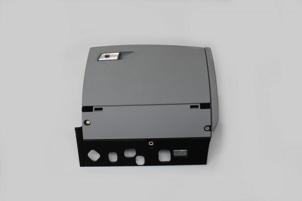 Audi A6 4G A7 4G Handschuhfach 4G8857104A CD Wechsler Handschuhkasten grau