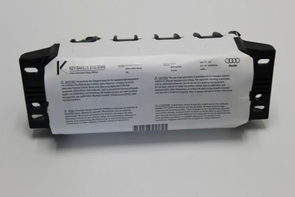 Original Audi Q7 4L R8 42 Armaturenbrett Airbag Modul 4L0880204D Beifahrerseite