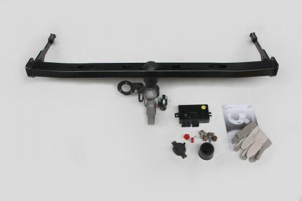 Audi A3 8V Q2 GA Anhängerkupplung abnehmbar 8V3800491 AHK Steuergerät 5Q0907383