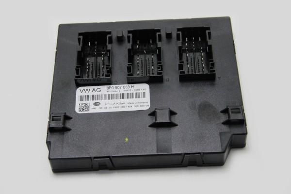 Audi A3 8P TT 8J R8 42 Bordnetzsteuergerät 8P0907063H Bordnetz Steuergerät