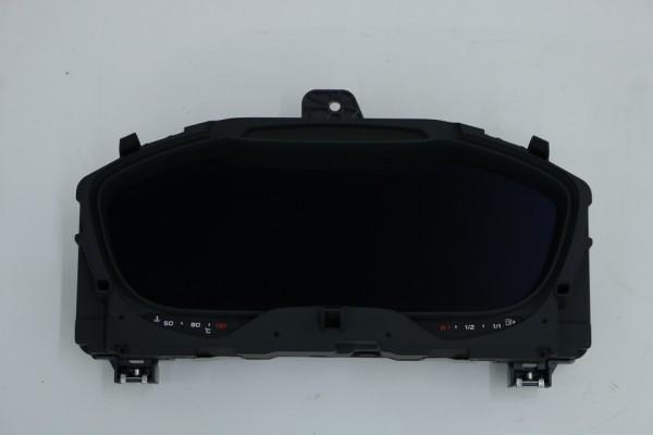Audi TT 8S Tacho 8S0920790 Kombiinstrument digital LCD Virtual Cockpit MMI