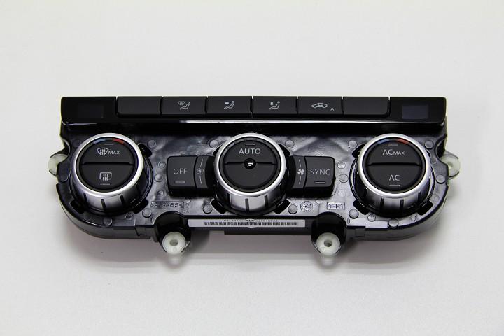Org VW Beetle 5c clima mando de 5c0907044m clima mando climate control nuevo
